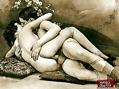 Real vintage hardcore pics