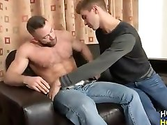 Shay Michaels fucks Justin Dean