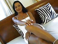 Sandra Romain double drilled