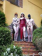 Lady Ninas Sex Puppets
