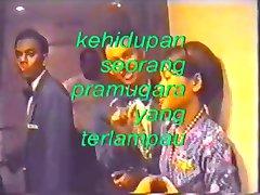 Malaysian Flight Attendant Scandal FULL VIDEO