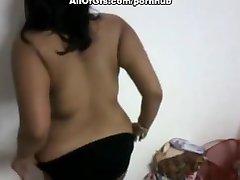 big tits mature indian girl