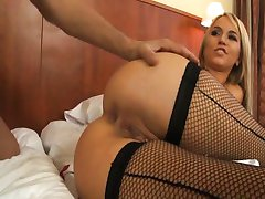 Aleska Diamond -  The Angels