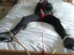 Rubber Bondage Sex