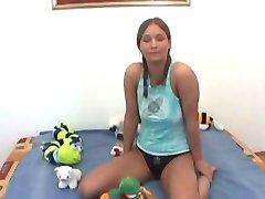 hungarian amateur teen