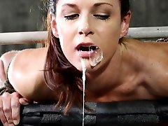 They do not come much hotter or eager then India Summer. She knows her way around cock well...
