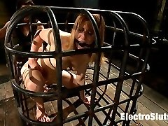 Episode 1 For most people, getting locked in a cage would be torture enough. But at...