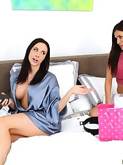 Watch welivetogether scene hott squad featuring vanessa veracruz browse free pics of vanessa...