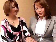 Japanese Lesbian Pickup