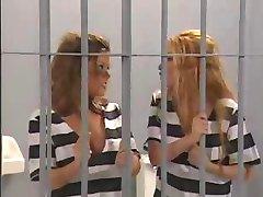 Lesbians In Jail