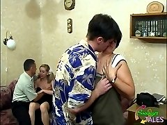 2 couples fucking at homebr