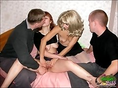 Dirty swingers orgy with no limitsbr