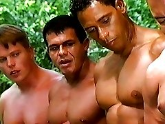 Hot Cock Sucking Havana Muscles and Hot Cocks