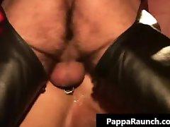 Extreme gay hardcore asshole fucking part6