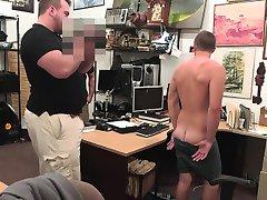 Straight amateur naked