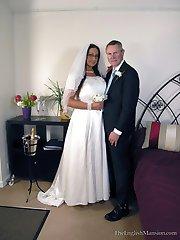 Honeymoon Wedlock