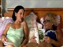 Pussy Play With Big Boob Lesbians