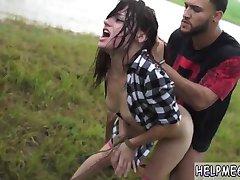Teen arrested and big tit lesbian milf