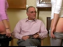 Spanking Interviews 3