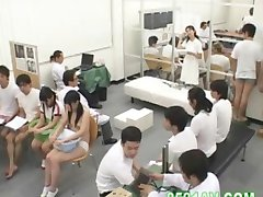 schoolgirl shamed physical examination 04