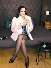 Smokin Hot Lady