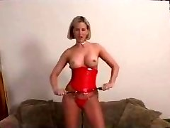 MIP welcomes a new Femme Domme to the site. Gwen Diamond, Mistress Diamond to you, turns the...