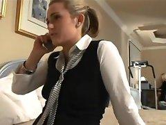 Girl On Girl - The Boss