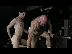 Daddys Treat