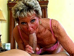 Sandra Ann Plays Sticky Face
