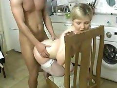 Cuttest daughter seducing daddy