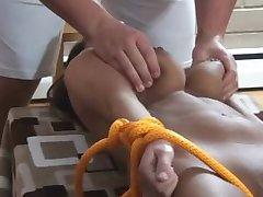 Bondage Fetish clips