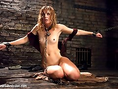 The very sexy Mona Wales gets an exciting BDSM and rough sex scene with Xander Corvus!