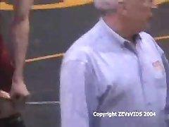 Bulge Wrestler V