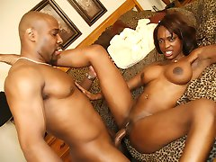 blacks fucking sexy chocolate milf pussy