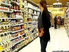 Supermarket Flasher
