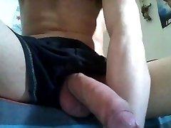 my massive cock