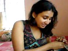 Indian Girl N Boy