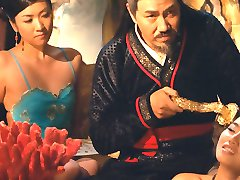 3D Sex and Zen Extreme Ecstasy