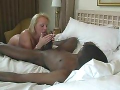 Sexy mature milf wife alexis and big black cock Part 1