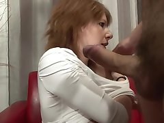 Mature couple gets sexy therapy - Telsev