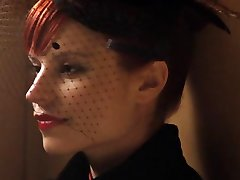 Holliday Grainger, Zoe Tapper - Demons s1e04