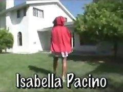 Isabella Pacino Gangbang 1