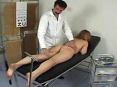 Doctor Spanking Stephanie 023 xLx