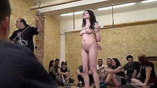 Naked Bride