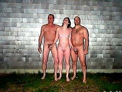 Amateur nudism pics collection