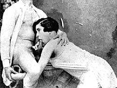 Vintage dick sucking wifes
