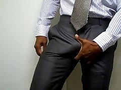 Cock for work