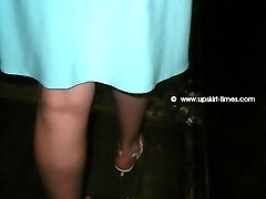 Have you ever seen girls upskirt? Its very exciting and hot, nice and wild!