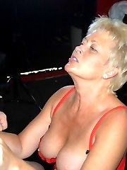 Tracy straps a site member to her quotBad Boy Chairquot then proceeds to give him the punishment...