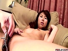 Mai Asahina Gets Fingered And Vibed To An Orgasm